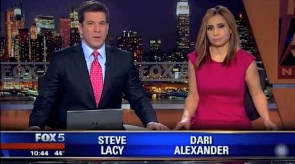 Verve Medical Cosmetics Fox News EyeRise